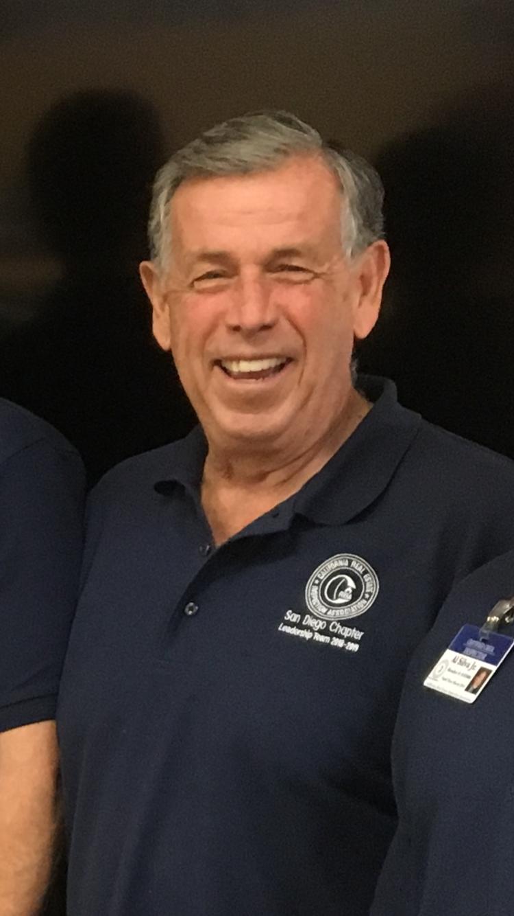 Gary Gramling, CCI